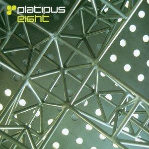 Image for 'Platipus Records Volume Eight'