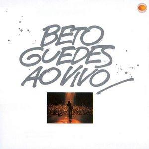 Image pour 'Beto Guedes Ao Vivo'