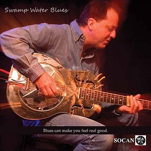 Image for 'Swamp Water Blues'