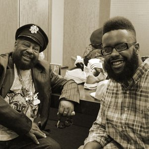 Image for 'Aleon Craft & George Clinton'