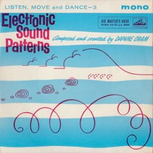 Image for 'Electronic Sound Patterns'
