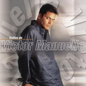 Image for 'Exitos de Victor Manuelle'