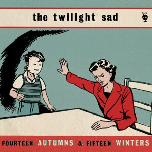 Image for 'Fourteen Autumns, Fifteen Winters'