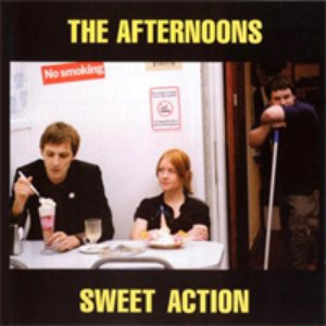 Image for 'Sweet Action'