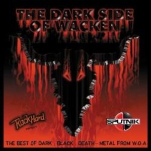 Image for 'The Dark Side of Wacken'