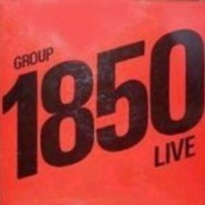 Image for 'Group 1850 Live'