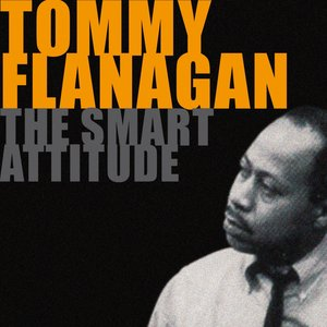 Image pour 'The Smart Attitude of Tommy Flanagan'