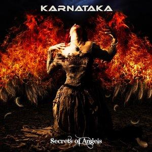 Image for 'Secrets Of Angels'