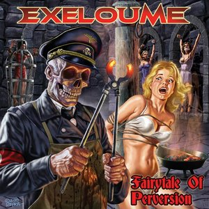 Image for 'Exeloume'