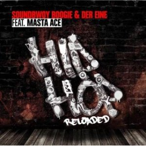 Image for 'Hip Hop Reloaded (feat. Masta Ace)'