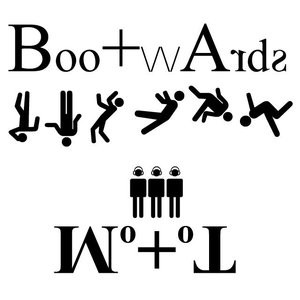 Image for 'Bootwards'