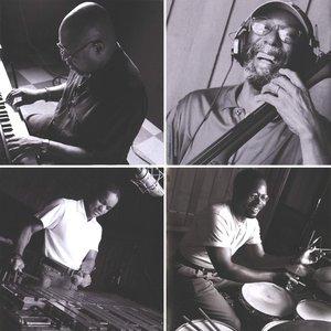 Image for 'The Classical Jazz Quartet'