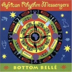 Image for 'African Rhythm Messengers'