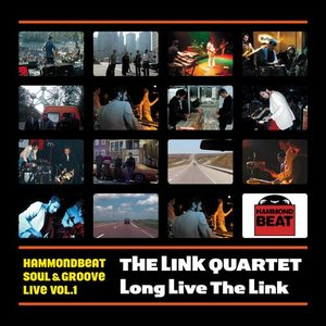 Image for 'Long Live The Link'