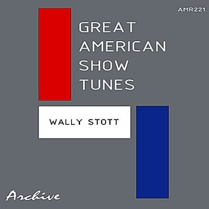 Image for 'Great American Show Tunes'