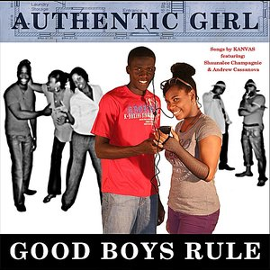 Image for 'Good Boys Rule'