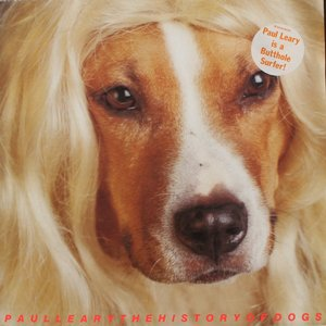 Bild för 'History of Dogs'