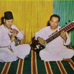 Image for 'Vilayat Khan, Bismillah Khan'