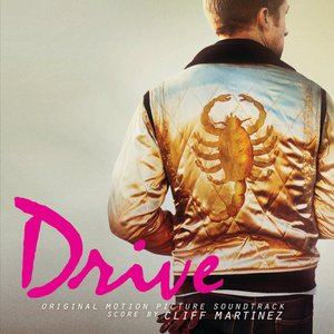 Imagem de 'Drive: Original Motion Picture Soundtrack'