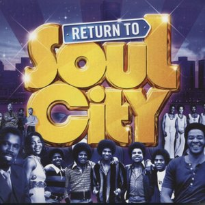 Image for 'Return to Soul City'