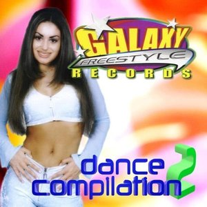 Image for 'Galaxy Freestyle Records Dance Compilation 2'