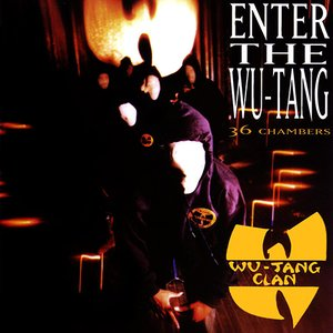Image pour 'Enter The Wu-Tang:  36 Chambers'