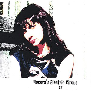 Image for 'Nocera's Electric Circus'
