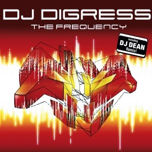 Image for 'The Frequency - Original Club MIx'