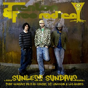 Image for 'Trenton and Free Radical - Sunless Sundays single'