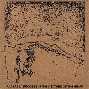 Image for 'A Process in the Weather of the Heart'