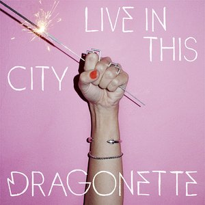 Image for 'Live in This City'