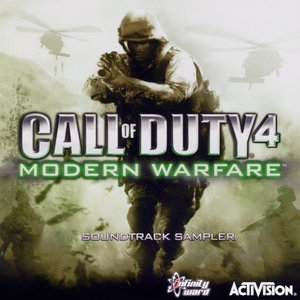 Image for 'Call of Duty 4: Modern Warfare'