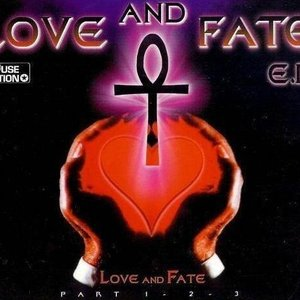Image for 'Love And Fate E.P.'