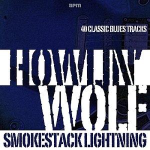 Image for 'Smokestack Lightning - 40 Classic Blues Tracks'