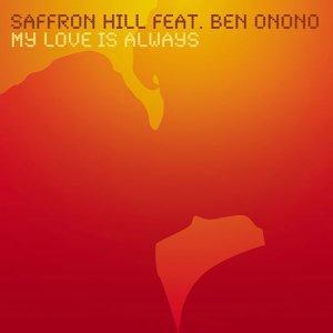 Image for 'Saffron Hill'