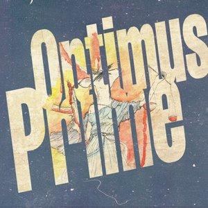 Immagine per 'Optimus Prime'