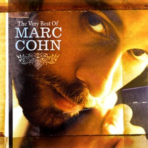 Immagine per 'The Very Best of Marc Cohn'