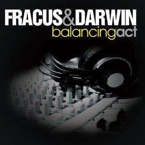 Image for 'Balancing Act'