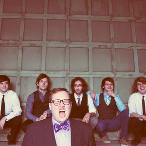 Imagem de 'St. Paul & The Broken Bones'