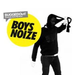 Immagine per 'Boys Noize / Thomas Bangalter'
