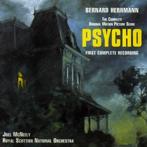 Image for 'Psycho'