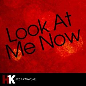 Imagen de 'Look At Me Now (Karaoke)'