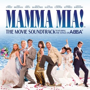 Image for 'Mamma Mia! (The movie soundtrack)'