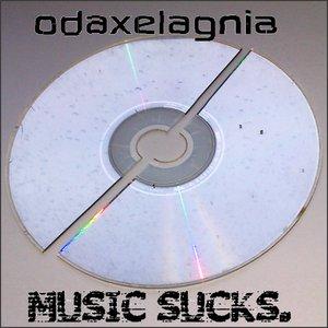 Imagen de 'Music Sucks.'