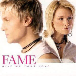 Image for 'Fame - The Way Yoy Love Me'