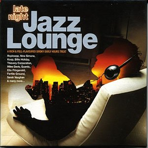 Image for 'The Late Night Jazz Lounge (disc 1)'