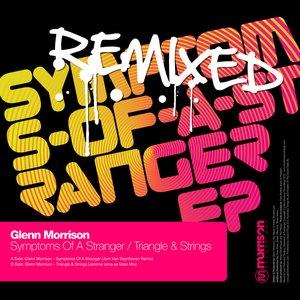 Bild för 'Symptoms Of A Stranger EP - Remixed'