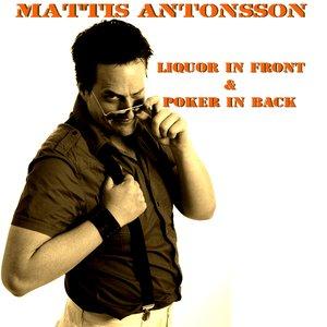Image for 'Liquor In Front & Poker In Back'