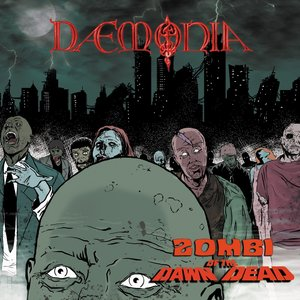 Image for 'Dawn of the Dead / Zombi'
