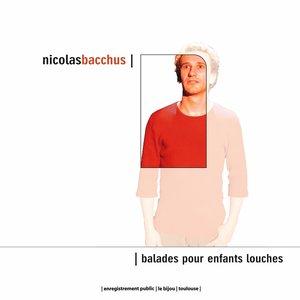 Image for 'Balades pour enfants louches'